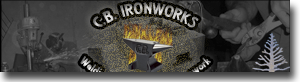CB Iron Works Crested Butte Colorado