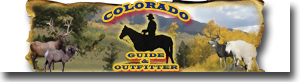 Colorado Guide and Outfitter