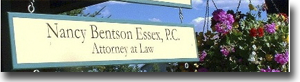 Nancy Bentson Essex Attorney at Law