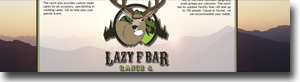 Lazy F Bar Ranch and Outfitters Crested Butte