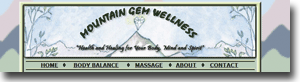 Mountain Gem Wellness