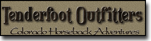 Tenderfoot Outfitters - Gunnison