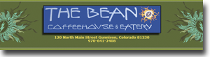 The Bean Coffeehouse and Eatery