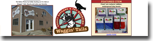 Waggin Tails and K9 Training