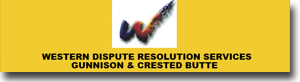 Western Dispute Resolution Services